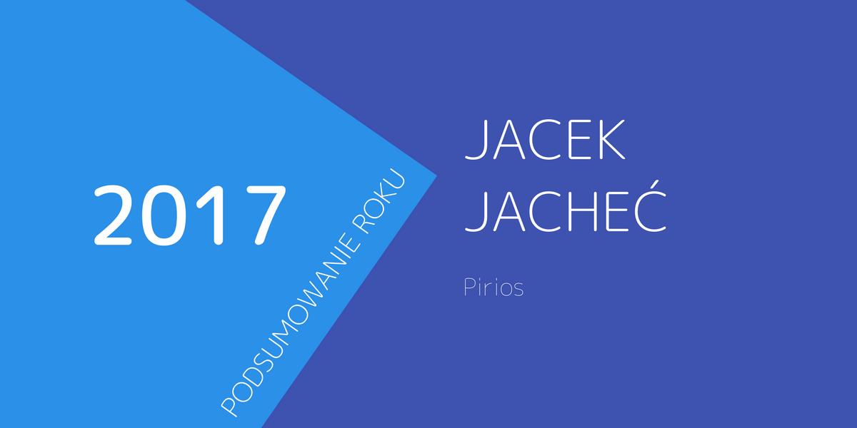 PR2017 – Jacek Jachec