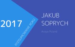 PR2017 - Jakub Soprych