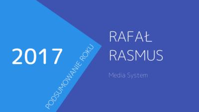 PR2017 – Rafal Razmus