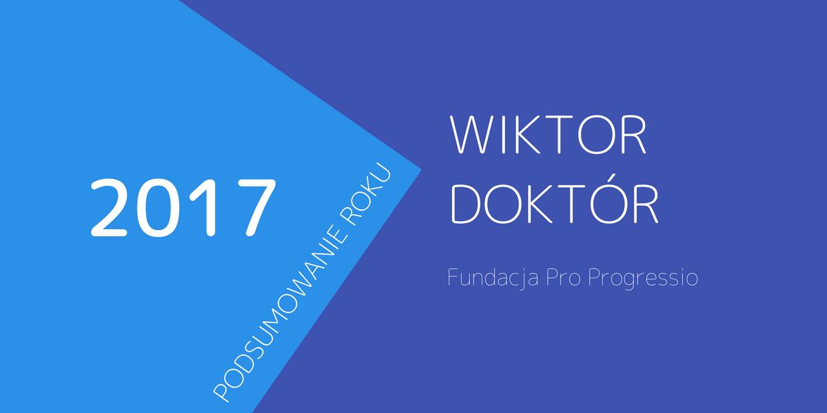 PR2017 – wiktor-doktor